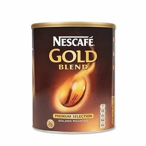 Nescafe (750g) Gold Blend Instant Coffee Tin