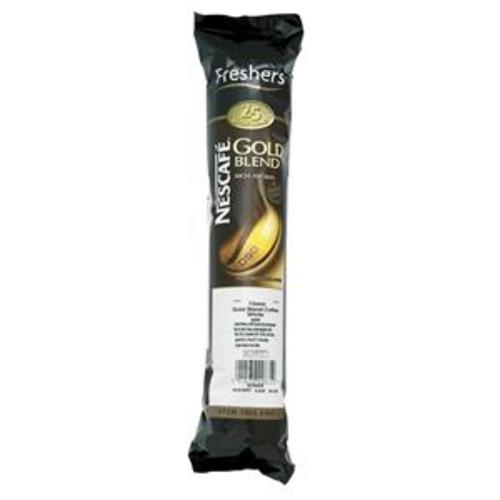 Nescafe Gold Blend White Vending Refills Pack Of 25